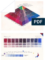 Watercolor Mixing Guide
