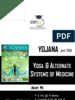 Yojana june