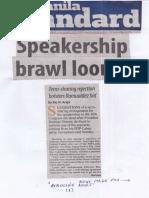 Manila Standard, July 1, 2019, Speakership brawl looms.pdf