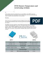 DHT11 Datasheet