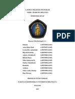 Laporan Fitoterapi DM_Kelompok A1