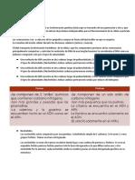 Resumen Estructura del ADN y Cromatina, Parte 1 (Estructura del ADN), ISABEL-JOSE LUIS-JUAN.docx