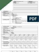 DLP Final Format