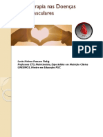 I-Dietoterapia Nas Doenças Cardiovasculares