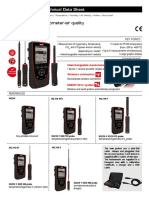 KIMO HQ210 Brochure