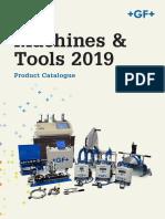 Gfps 9210 Product Range Machines Tools En
