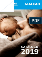 201906 Alcad Catalogo Healthcare Es 2019