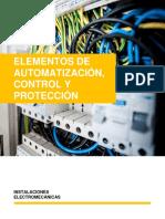 Compendio Elementos de Automatización Control y Protección (2)