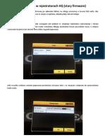 Reset hasła w urządzeniach HQ.pdf