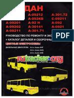 Bogdan autobus