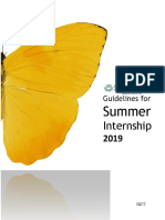 Summer Internship Guidelines - 2019.docx