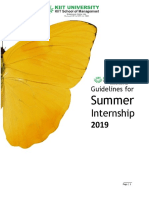 Summer Internship Guidelines - 2019.docx