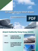 IoT Smart Airport