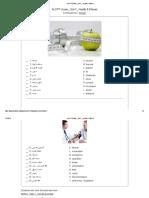 ALCPT Vocab_ Unit 7_ Health & Fitness