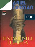 Daniel Easterman - Testamentul lui Iuda.pdf