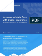 Docker Kubernetes Made Easy Interactive eBook FINAL