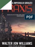 01. Praxis - [Prabusirea Imperiului Groazei]