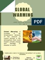 GLOBAL WARMING ( andi alifiya ).pptx