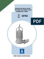 100 GFHU Manual