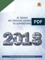 Omaxe Ltd_Annual Report_2017-18.pdf