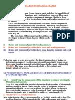 7- Stiffness Method for Frame3333