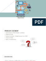 Enterprise Portals for Frein's Information Systems