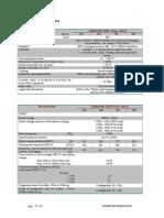 General Characteristics LIBRAPRO IGBT 300-600 KVA