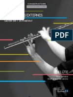 Cmadq Progexternes Flute