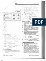 Ch 4 Ch 5 Review Materials Solutions From Book