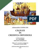 Ilie, Cleopa - Calauza in Credinta Ortodoxa v.1.0