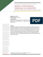 Boulton, Alfredo. Armando Reverón o La Voluptuosidad en La Pintura