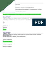Examen Final Psicologia Clinica