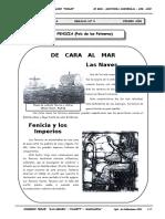 1ero. Año - H.U. - Guía 3 - Fenicia.doc