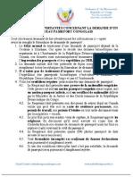 Fascicule 5 Control B Version 2013