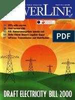 2000-04 Coal Versus LNG the Best Bet for India Panelist Vishvjeet Kanwarpal CEO GIS-ACG in PowerLine