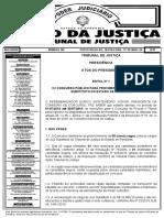 Edital TJ RO Juiz Magistratura