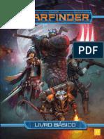 Starfinder - Livro de Regras