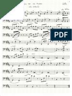 1. Dúo de Las Flores (Cello)