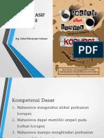 DAMPAK MASIF KORUPSI.pptx