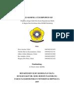 Long Case - Kelompok 2 - ULKUS KORNEA CUM HIPOPION.docx