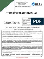 Tecnico Audiovisual