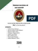 Rafael - LA PLURICULTURALIDAD - Monografía (Completa) - imprimir.docx