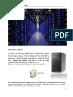 Servidor - Mainframe - Supercomputadora