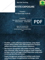 BST KERATITIS EXPOSURE.pptx