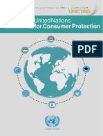 United Nations Guidelines for Consumer Protection.docx