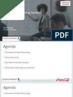 Coca-Cola Taleo Recruitment