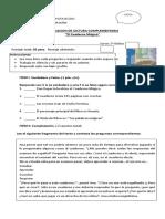 evaluacion complementaria EL CUADERNO MAGICO.docx