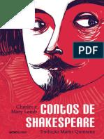 Contos de Shakespeare - Charles e Mary Lamb.epub