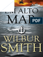 Em Alto Mar - Wilbur Smith.epub