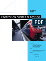 3 Proteccion Contra El Despido